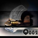 Qarauwalia 002 - #ASOT600KL Special 15 March 2013 By Gunblade IV
