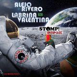 Alejo Rivero B2B Labrina Valentina @ STOMP! Intimate | 7 julio 2018