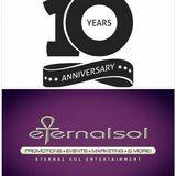 Eternal Sol 10th Anniversary Mix Series - DJ Lord Samir