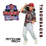 DJ Ritchie Rich - Throwbacks Vol. 1