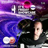 Its Friday Showcase #S06 Max Sensation 1/4