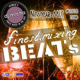 finest.mixing Beats #28 - Newyear-MIX #2K18 TWO 11-17