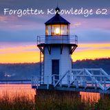 DJ Future Underground - Forgotten Knowledge vol 62