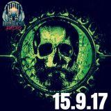 Hard Rock Hell Radio - Atom Heart Mutha -  15th September 2017