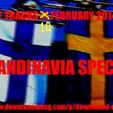 Low Amps Flat Tracks 10 Feb 2014 - SCANDINAVIA special