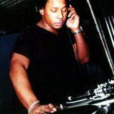 Derrick May (Superstar 6) @ l'An-Fer, Dijon 15.12.2000