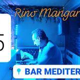 In The Mix - Rino Mangarelli @ Bar Mediterraneo (25.05.2019)