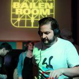 Live Dj Set @ Bailen Room [2014/07/04]