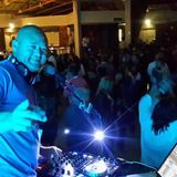 Caden's Foundation Of Hope Fundraiser, 7 July 2017 - the opening with DJ Aaron....