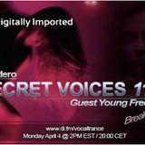Secret Voices 11 (Guest Young Free)