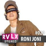 Ravelex Stereo #020 - Roni Joni (Junko)