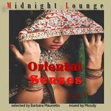 Oriental Senses Vol.3