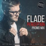 FLADE - PIRATE STATION [PERCEPTION] GUEST MIX @ RADIO RECORD 14.02.2017