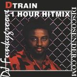 DJ Roy Funkygroove D-Train 1hour Hitmix