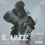 SOUNDZRISE IBIZA #episode56 by JACKO