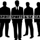 Spirit, Sports, and Sarcasm Ep. #1