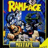 audi0pille - rampage (mixtape)
