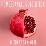 Pomegranate Revolution