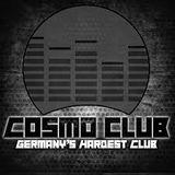 SACRIFICE @ COSMO CLUB OBERHAUSEN 13.12.2014
