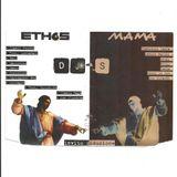 Flavio Rago @Ethos Mama club, Gabicce mare-Pasqua 1995