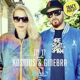 Tracy Podcast Nº 17 By Kosmos & Ginebra