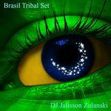Brasil Tribal Set