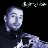 Digitrouble in the mix (2015-07-05)