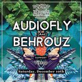 Audiofly And Behrouz @ Do Not Sit On The Furniture