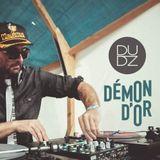 DUDZ @ Démon D'Or - 170631