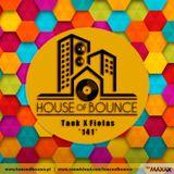 House of Bounce #141 - djTaek & djFiołas