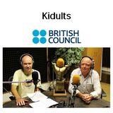 Kidults - English Language Corner