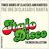 Italo Disco - The Mega Collection