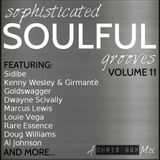 Sophisticated Soulful Grooves Volume 11 (May 2016)