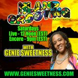 GEENIE SWEETNESS FEATURES ME! Thank you sweetie.  Forever appreciative for the exposure.