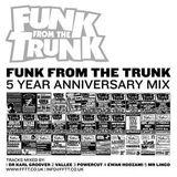 FFTT 5 Year Anniversary Mini-Mix