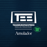 Amulador   Trans Europa Express Booking Agency Launch Party [9 1 16]