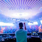 Jed Harper DJ Mix October 2017 - Club Music from around the Globe
