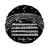 VECT - DAILY KEYS (mix for Noisy Colours)
