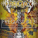 FREQAST #13