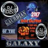 House Halloween Mix Tape Mix By Rod DJ Daddy Mack(c) Oct 2017