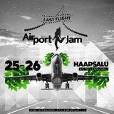 Alex Ferrer Live@Airport Jam Festival 25/07/2014