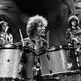 R.I.P. Ginger Baker / Cream - BBC Sessions 1966-68