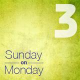 Sunday on Monday February 2015