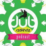 Dub Székház Podcast 011 - Kisszántó