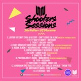 SHOOTERS SESSIONS | JULY HIP HOP X RNB EDITION | MIXED BY DJ DEZASTAR