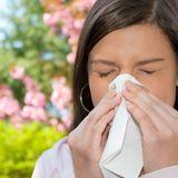 La raíz emocional de las enfermedades: Alergias