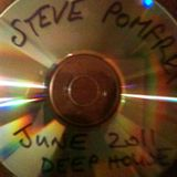 Steve Pomfret June 2011 - Deep House Mix