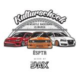 DJ JAX - #Kulturshock Car Show Mixtape