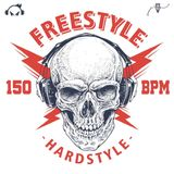 03 Set Freestyle 150Bpm
