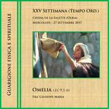 Omelia (Lc 9,1-6) - Mercoledì della XXV sett. del T.O. - Anno A (5m6s)